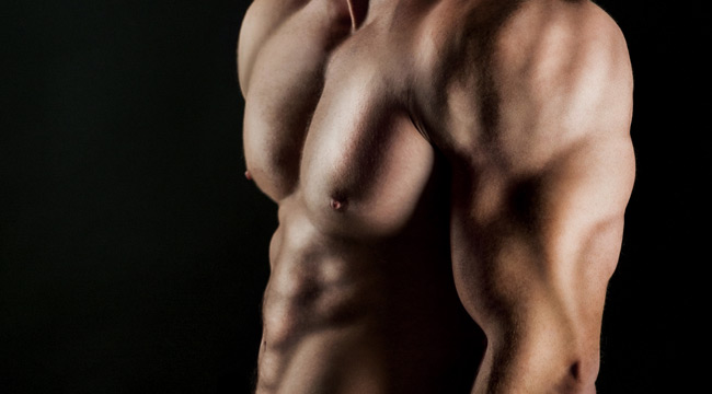 Assault Your Triceps with These Lost Moves