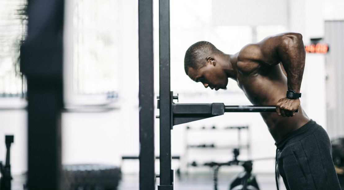 Best Triceps Exercise Supersets to Build Bigger, Stronger Arms