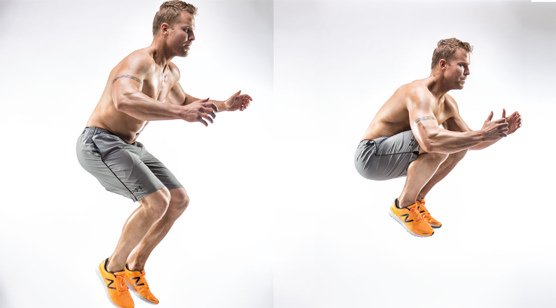 Greatest HIITs: The 10 Best High-Intensity Workouts