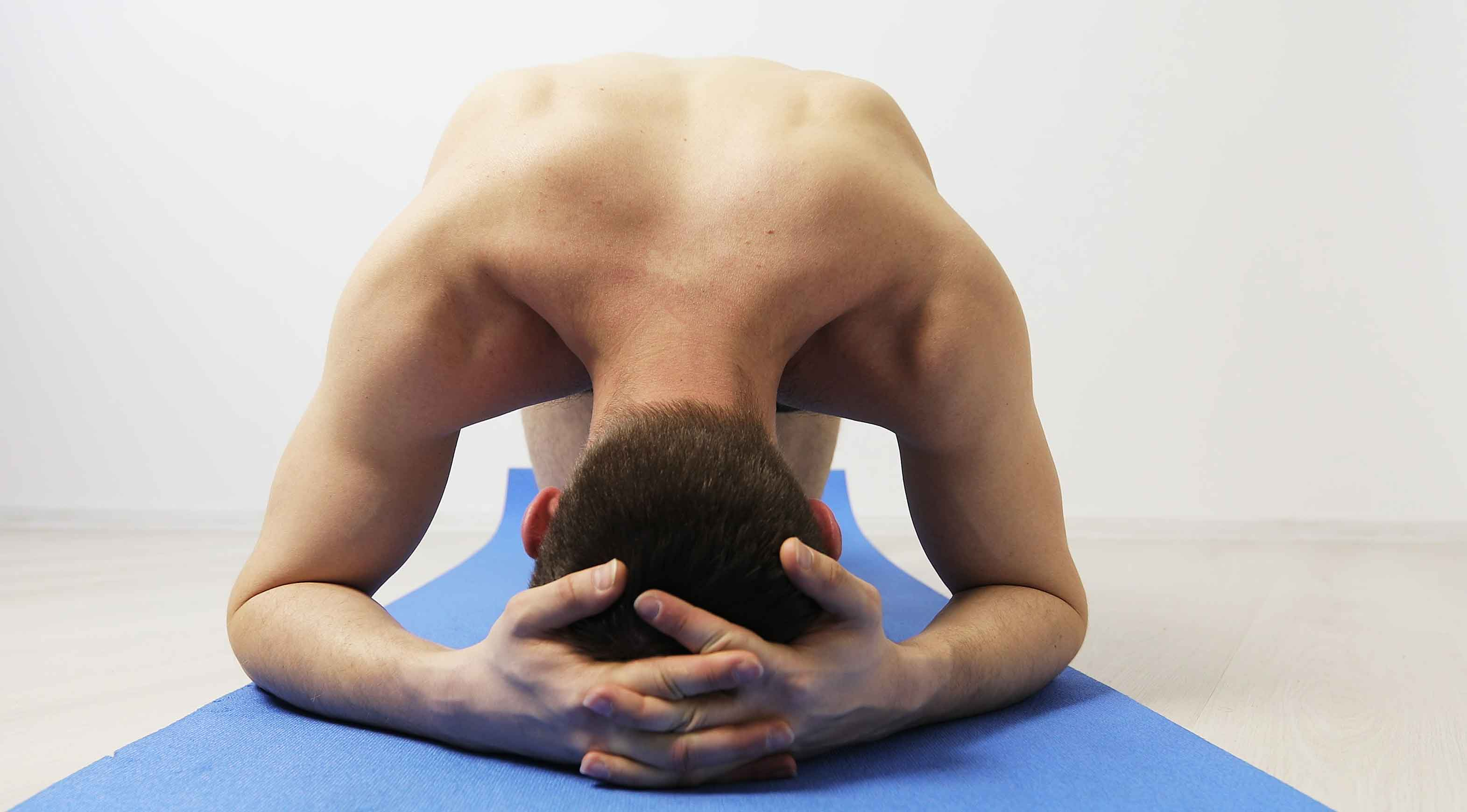 Yoga More Effective for Back Pain than Meds, Study Finds