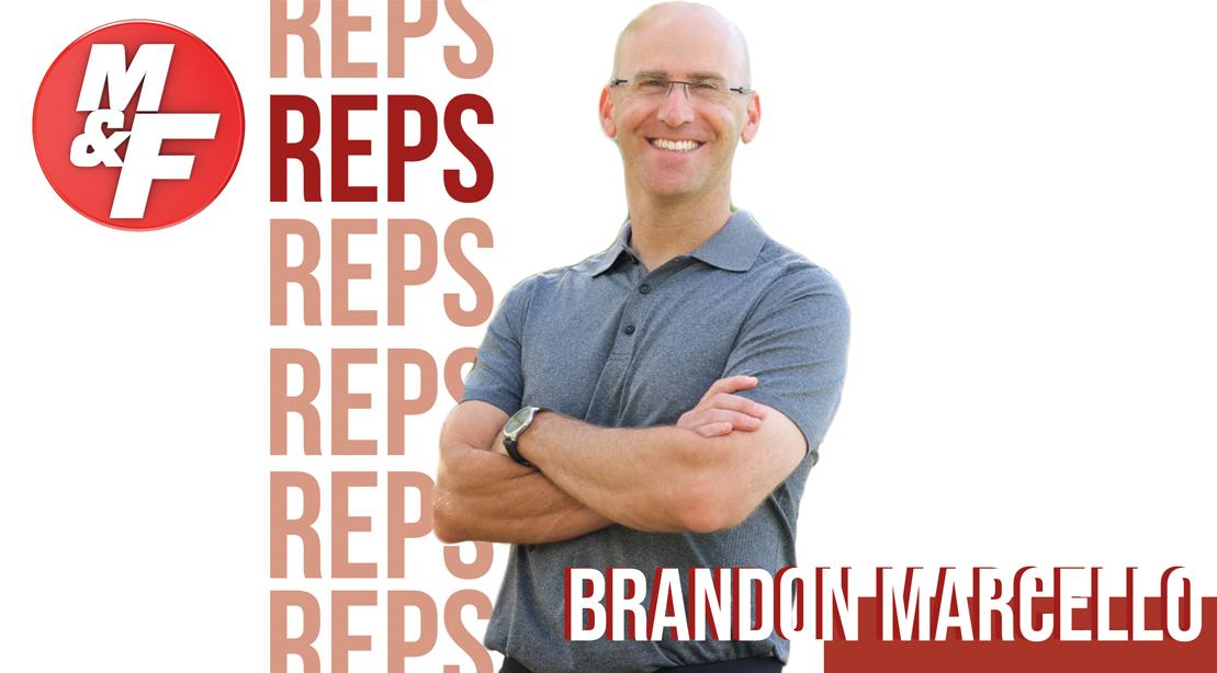 Sleep Expert Brandon Marcello Talks About Factors Affecting Sleep and
