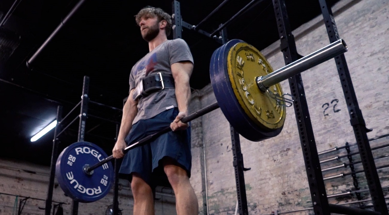 Powerlifting: a selection of sites