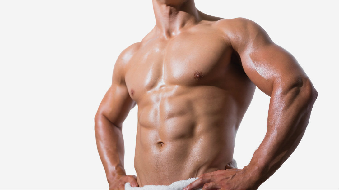 5 Moves for Leaner Abs and A Stronger Core