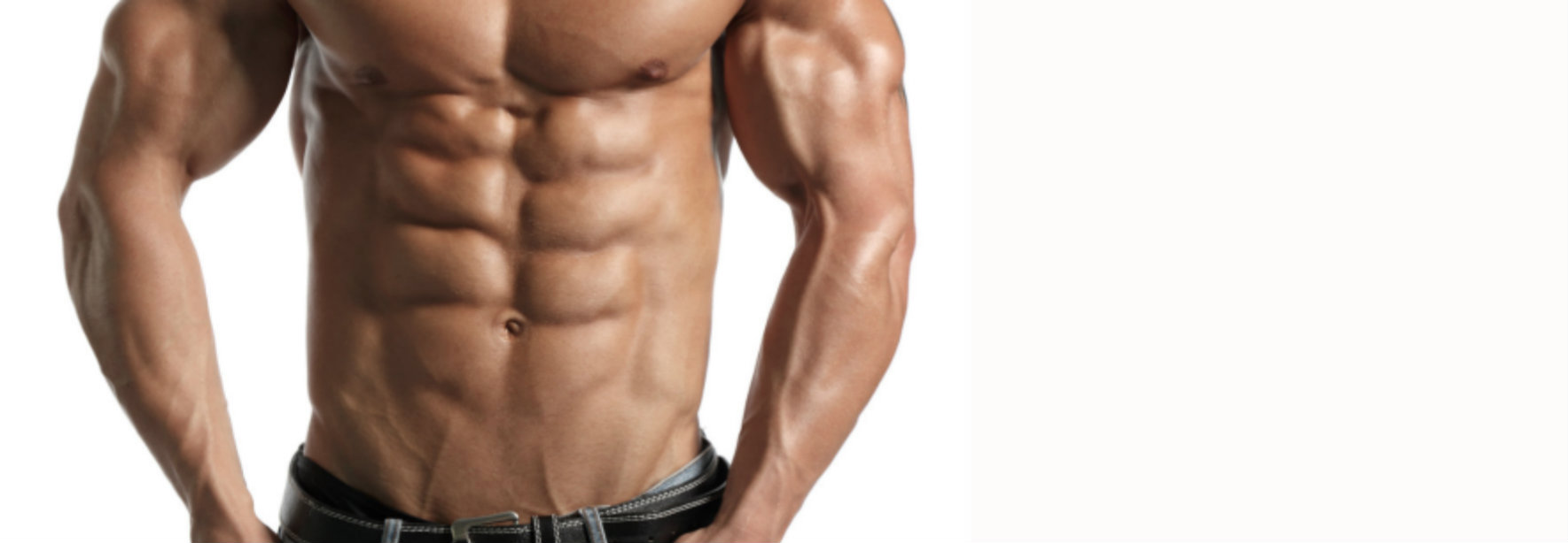5 Ways To Shredded Abs Muscle Amp Fitness
