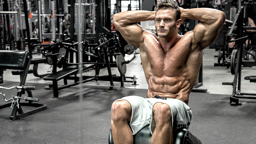 How to Get Defined Lower Abs | Muscle & Fitness
