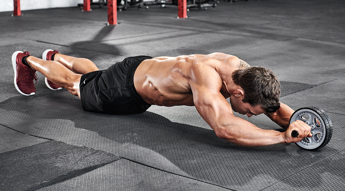Lose Fat in 6 Weeks with this Workout Routine | Muscle & Fitness