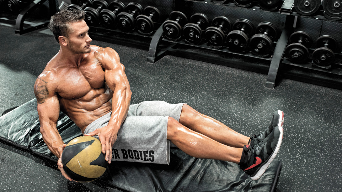 5 Methods to Progress Your Workouts
