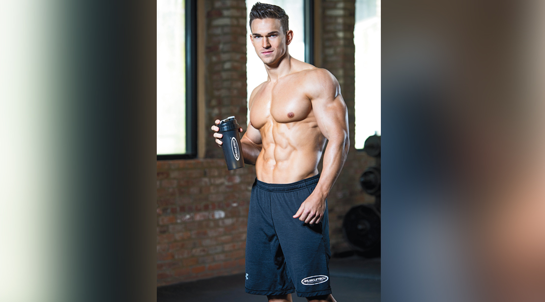 Aesthetic Training: Nutrition | Muscle & Fitness