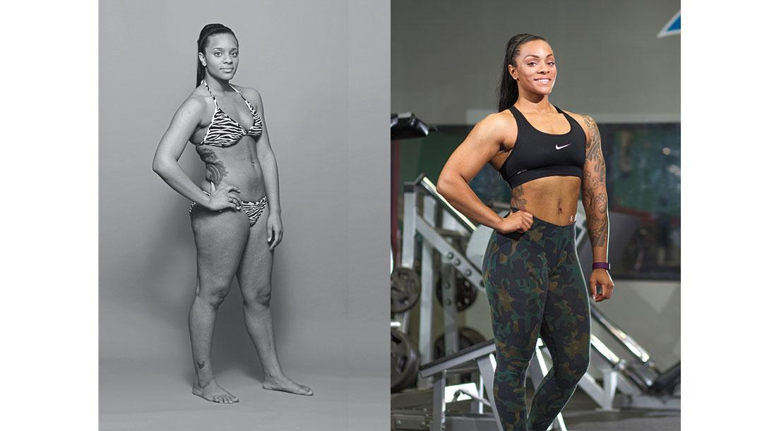 Alicia Rancier