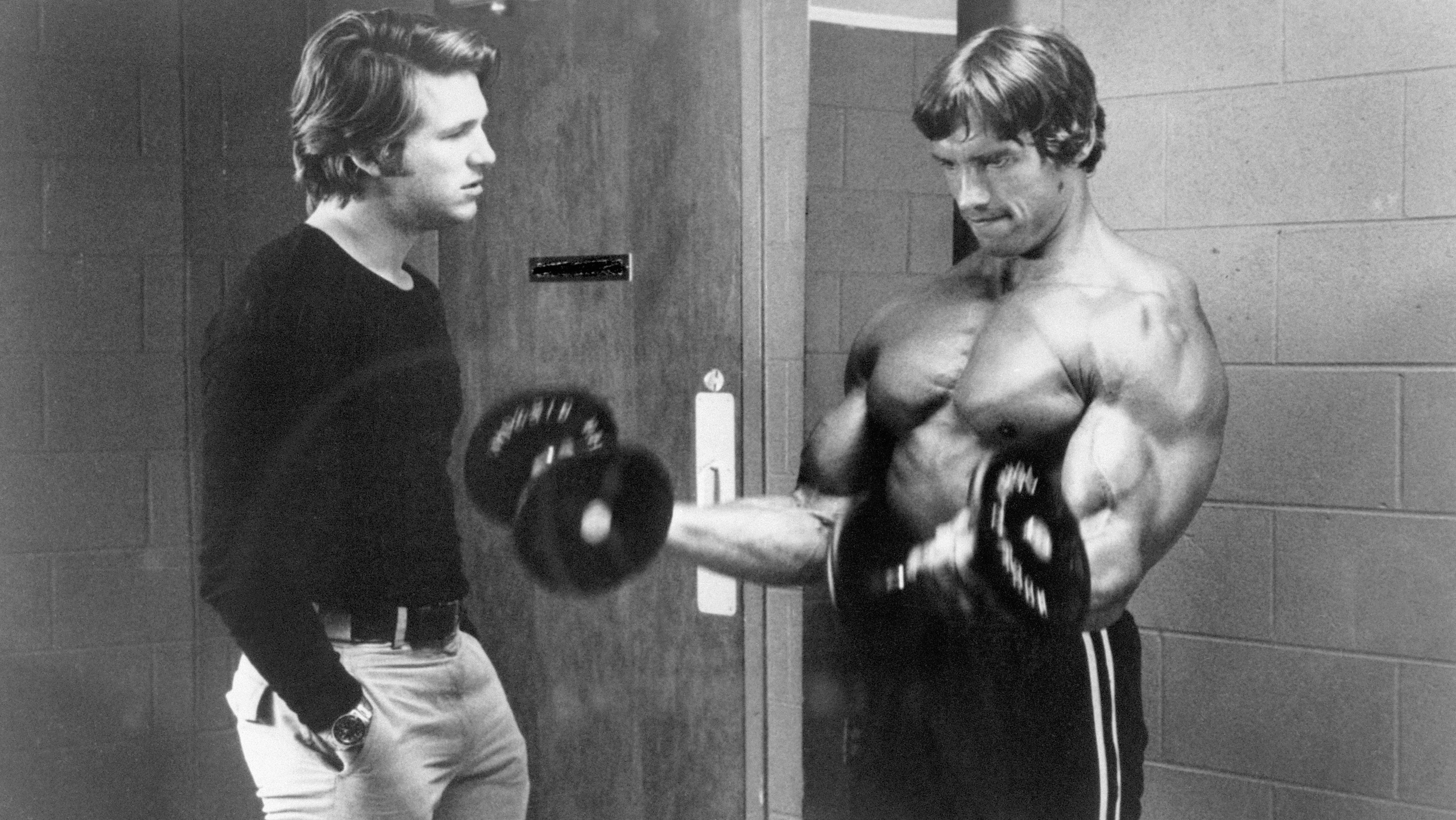 The Most Inspiring Movies Every Bodybuilder Needs to See