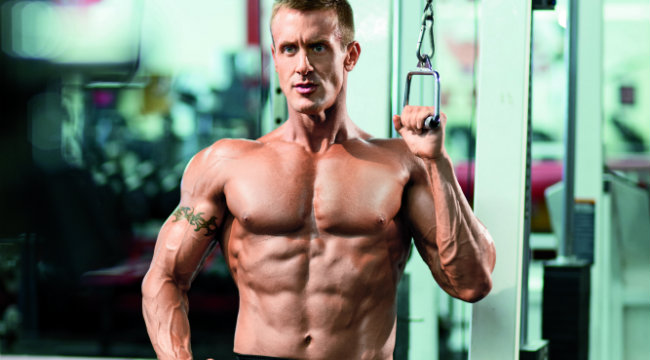 Instant Muscle: Back and Core