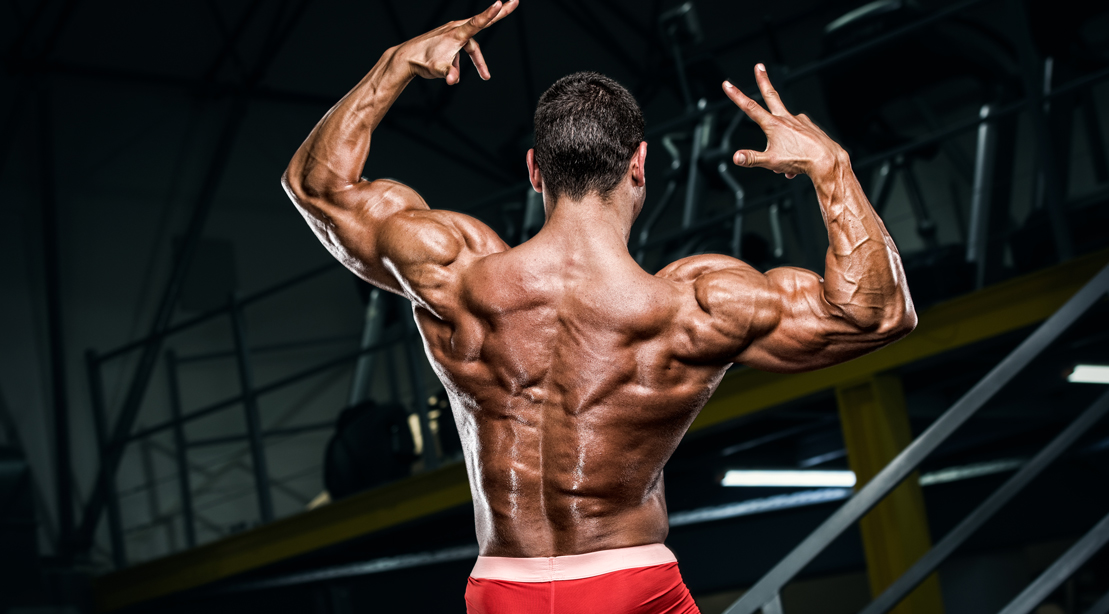 The 8 Worst Things You Can Do to Build a Bigger Back