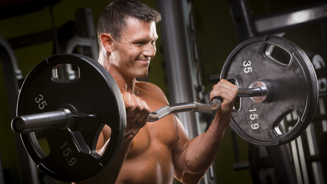 Build Muscle With Tempo Training