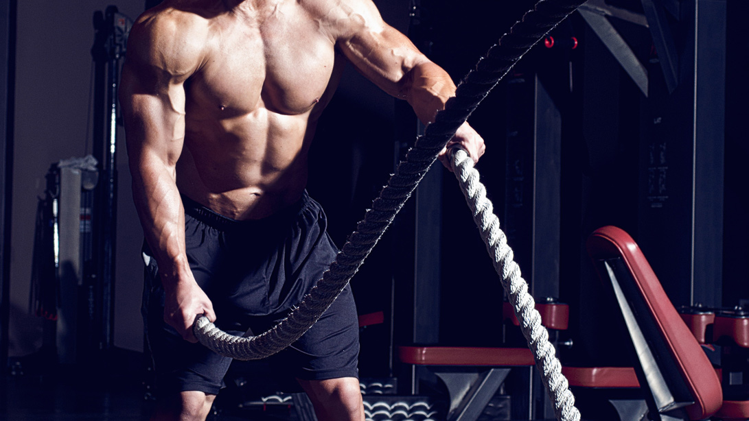 Get Creative with Your Cardio to Burn Fat