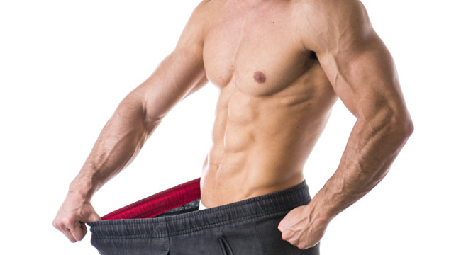 6 Ways to Lose Your Gut for Good