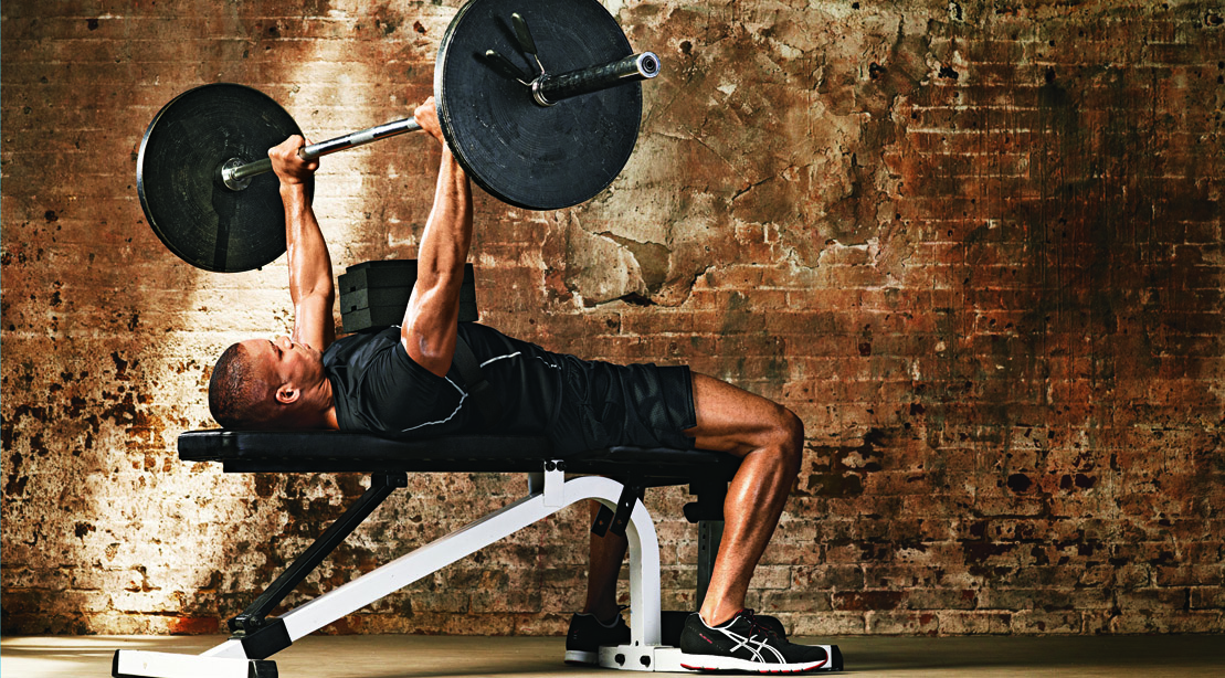 The Top 10 Exercises for Building Muscle and Strength