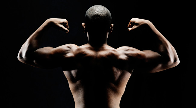 The Two-Day Biceps Blast Routine