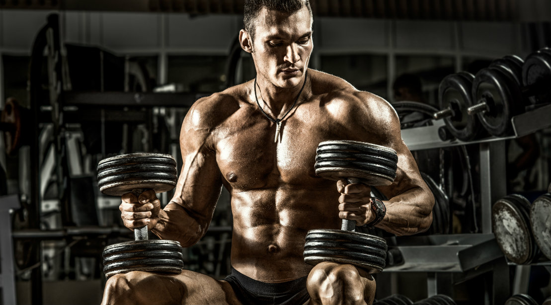 Push Your Weight Training To the Max for Greater Gains