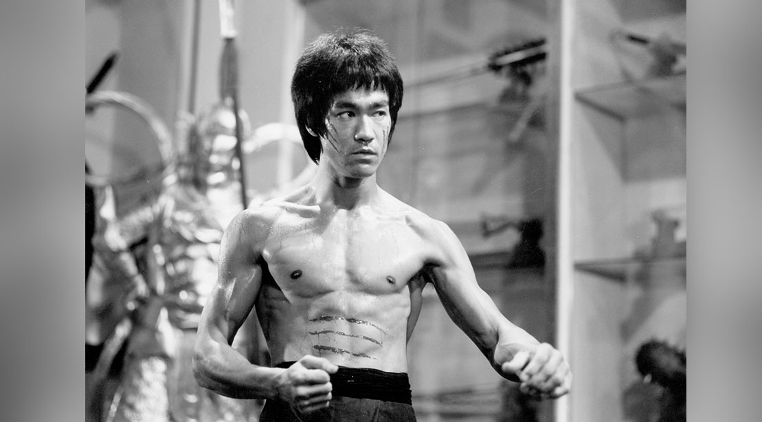 The Life and Workouts of Martial Arts Legend Bruce Lee
