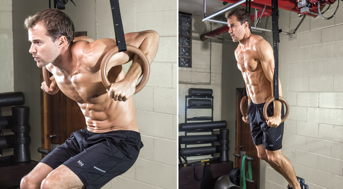 5 Reasons to Start Conquering Calisthenics