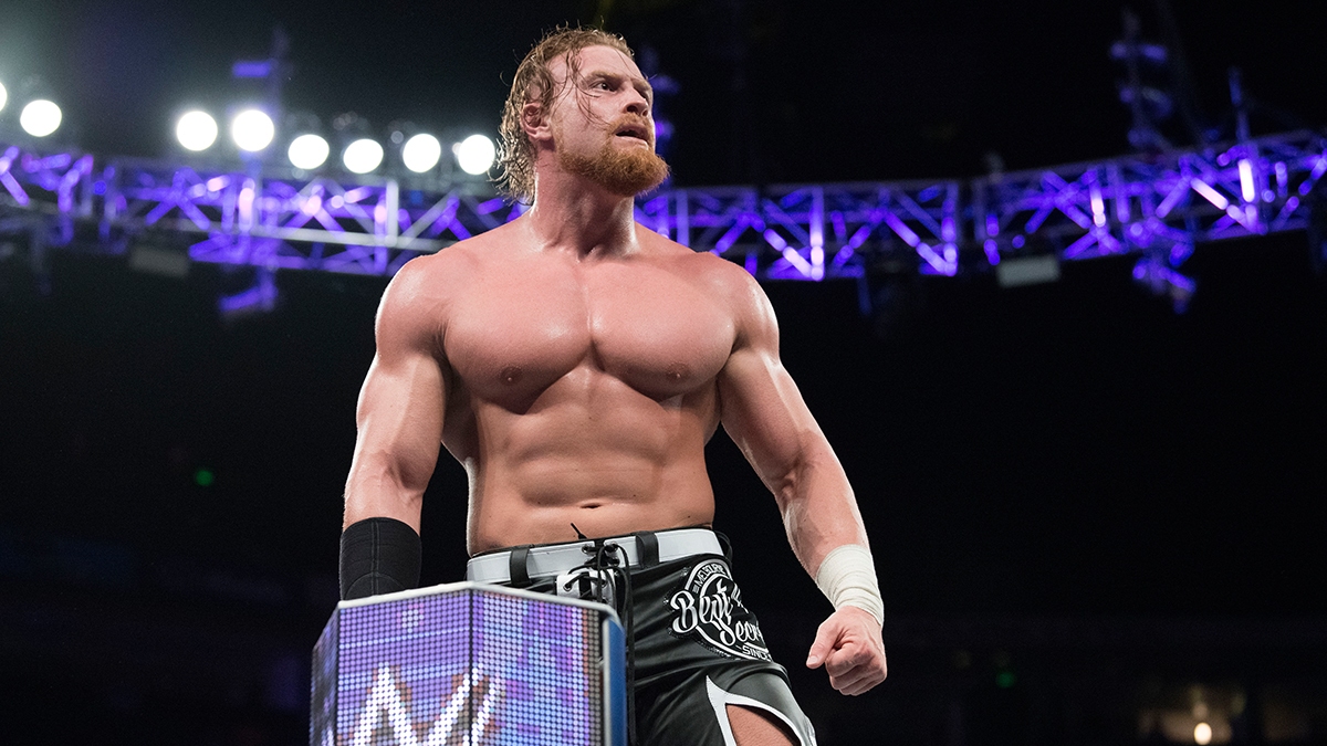 Image result for buddy murphy hd