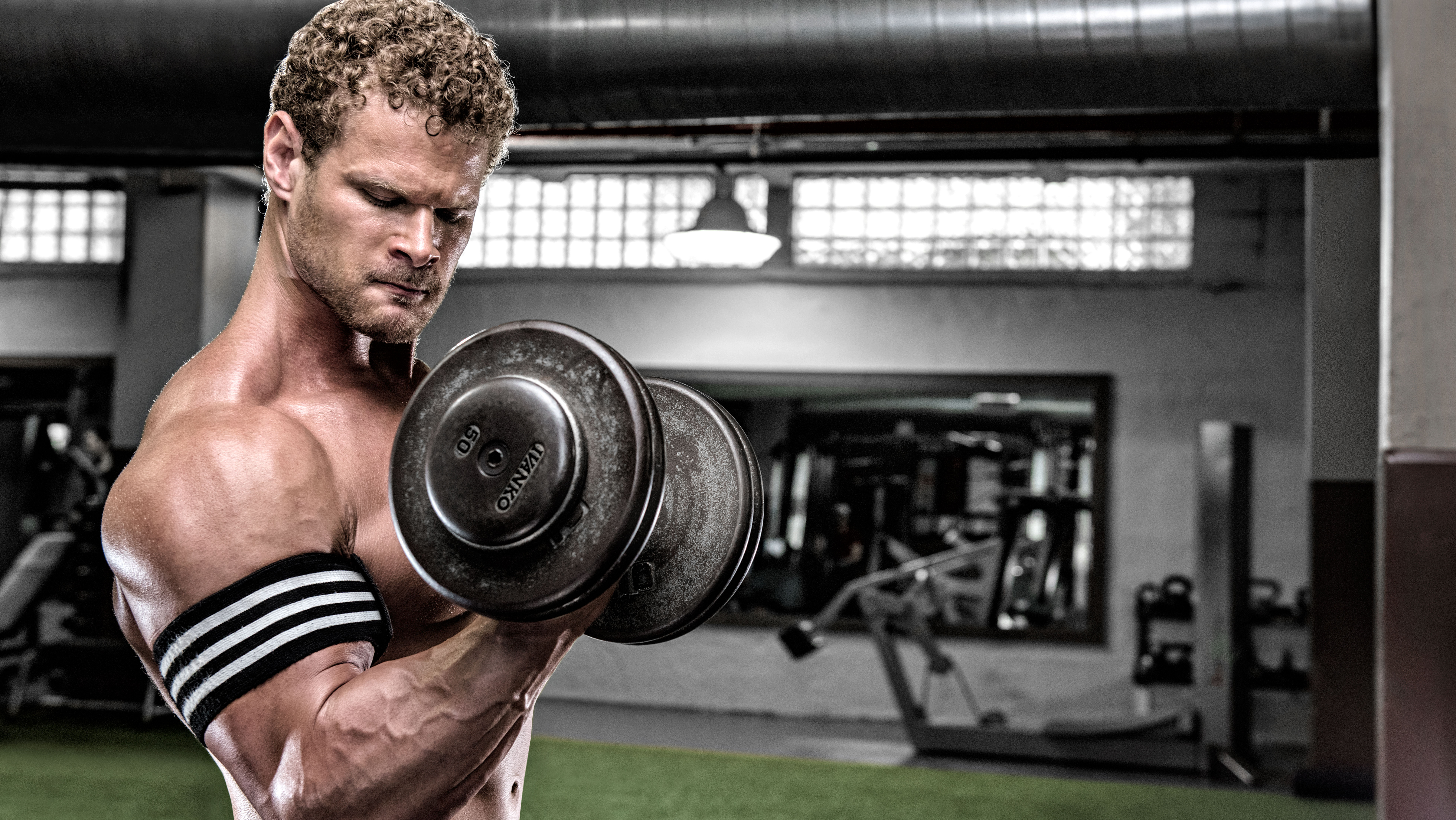 The 8 Best Exercises For Blood Flow Restriction Training Muscle Supersets On Pinterest Circuit Workouts Workout And Weight Fitness