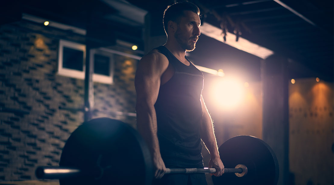 Top 5 Compound Moves for a Killer Physique