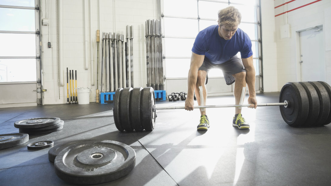 6 Exercises You Should Be Doing for Maximum Gains