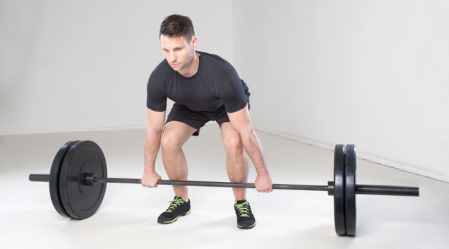 The 3-Move Total Body Workout