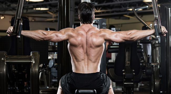 Muscle in Minutes: Shoulders