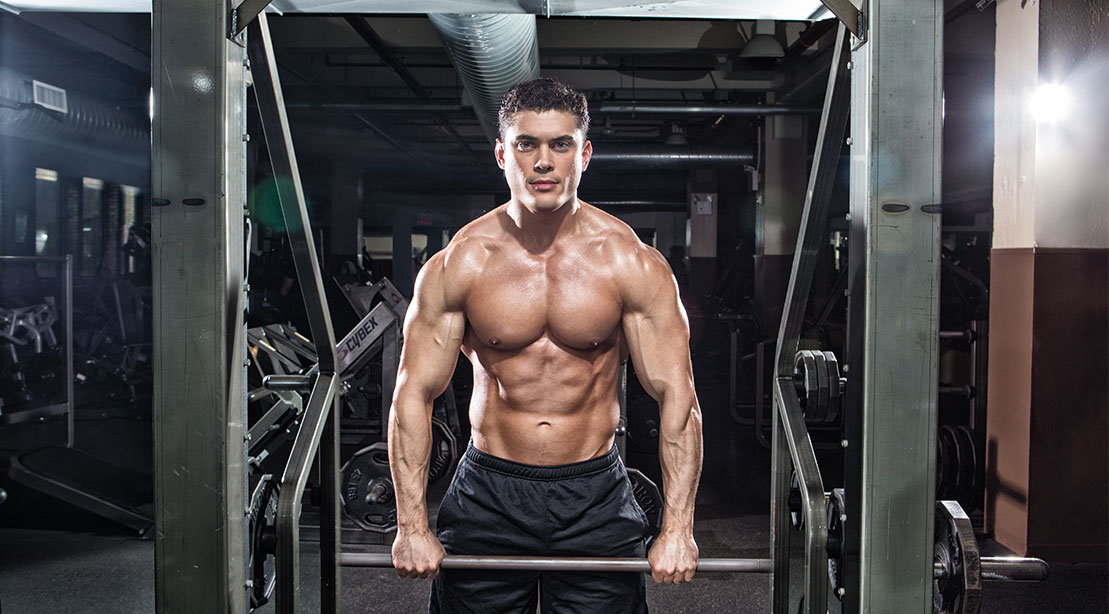 The Ultimate Chest Workout for Advanced Weightlifters