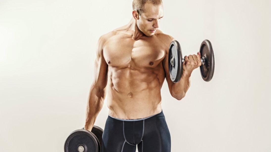 Bodybuilding Study: Rep Ranges Don't Matter