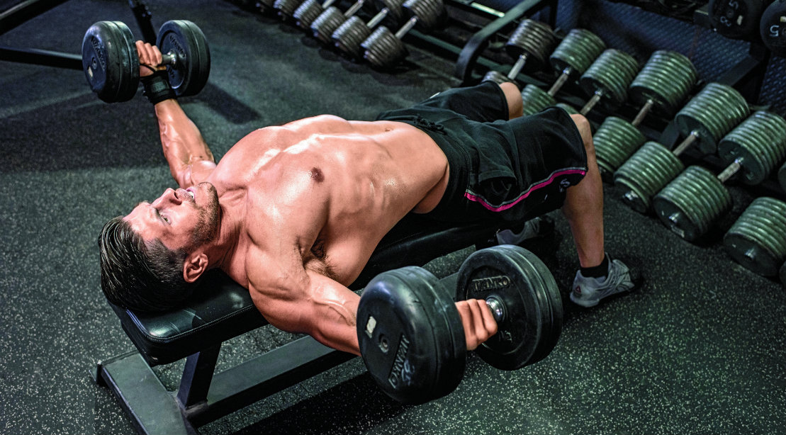 Gain Greater Mass with Drop Sets