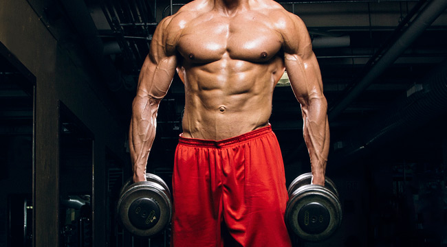 6 Muscle-Building Exercises You Can't Do Wrong