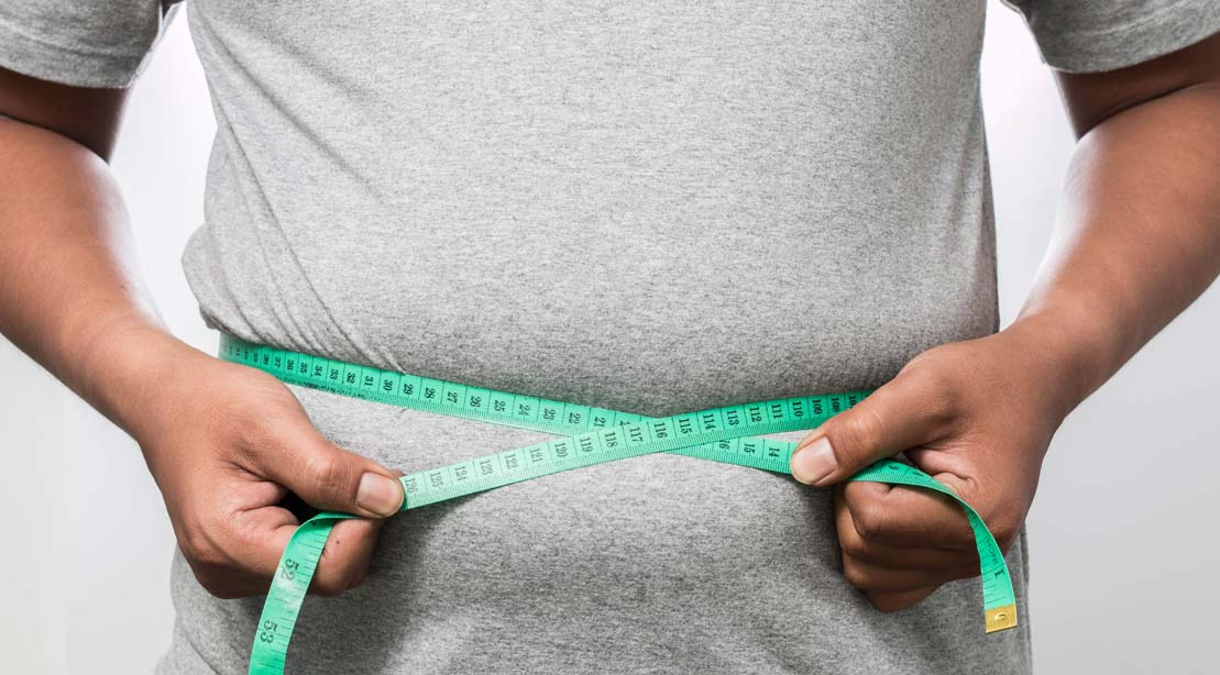 10 Reasons You're Holding onto Body Fat