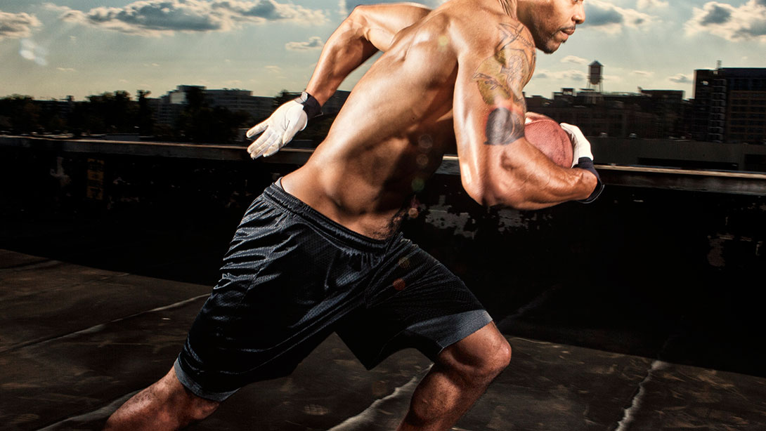 5 Best Exercises to Become a Stronger Athlete