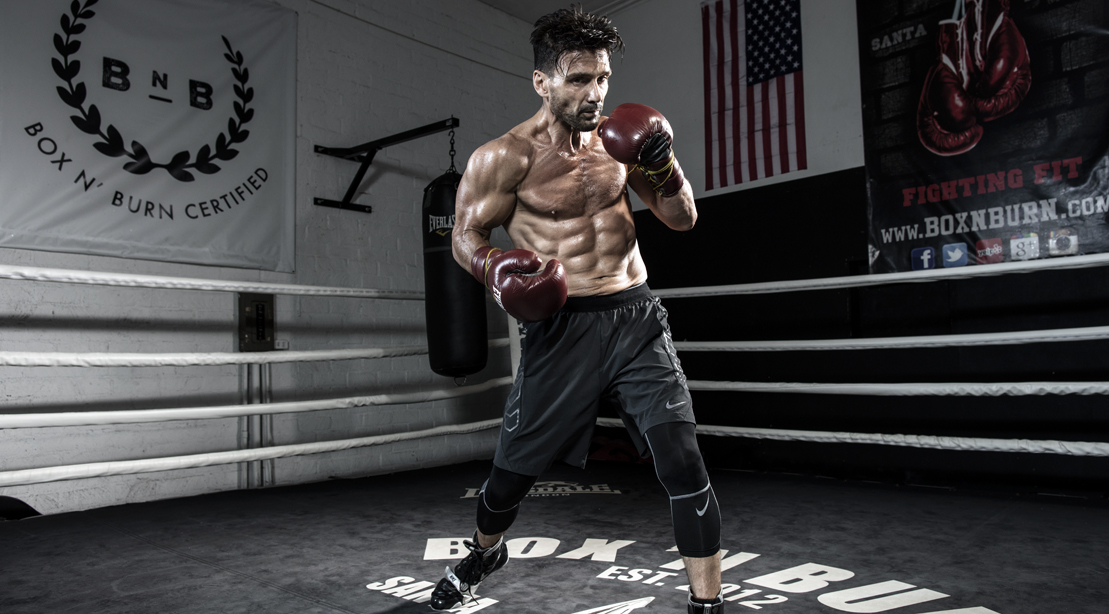 Frank Grillo, from 'Captain America: The Winter Soldier ... |Frank Grillo Abs