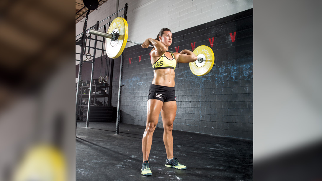 9 Foundational CrossFit Movements You Should Be Doing