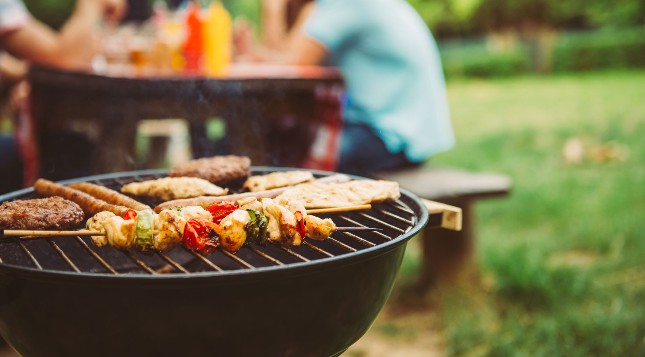 Summer Grilling Tips For Your Next Barbecue