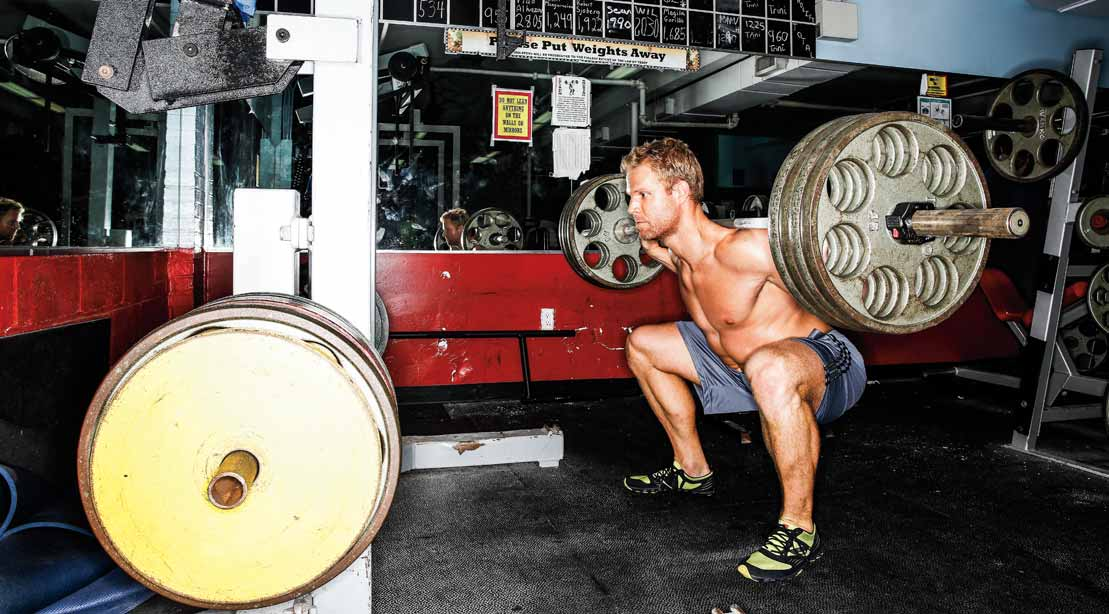 4 Easy Tricks to Lift More Weight Instantly
