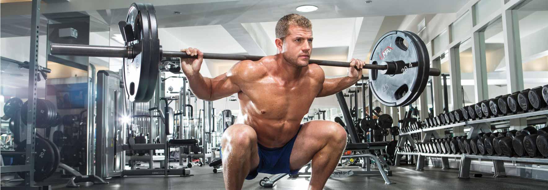 Bb muscle men scene 6