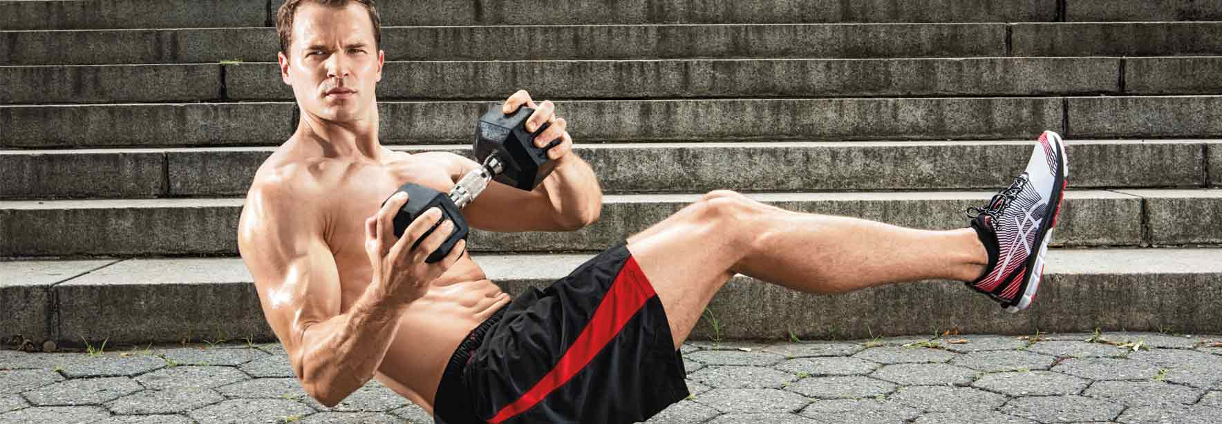 Six-Week Summer Cleaning Workout
