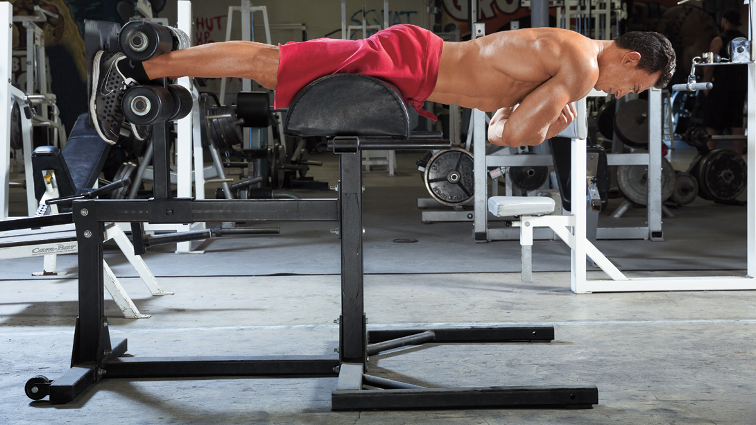 Hold Steady for a Stronger Core