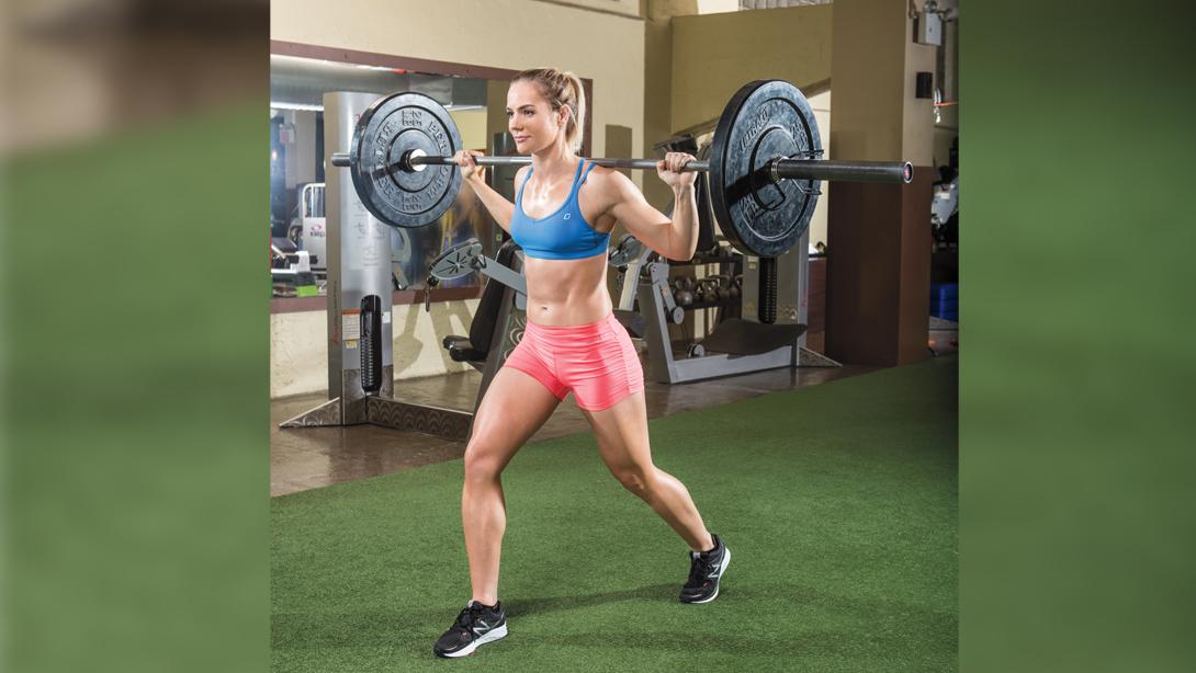 12 Exercises to Sculpt Stronger, Leaner Legs