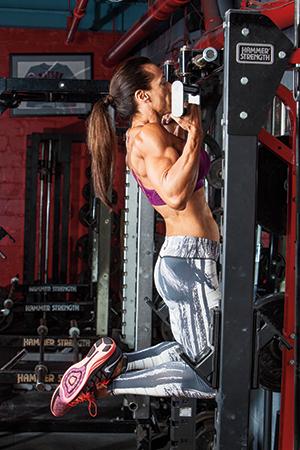 Bodybuilding celebrity abs exercises