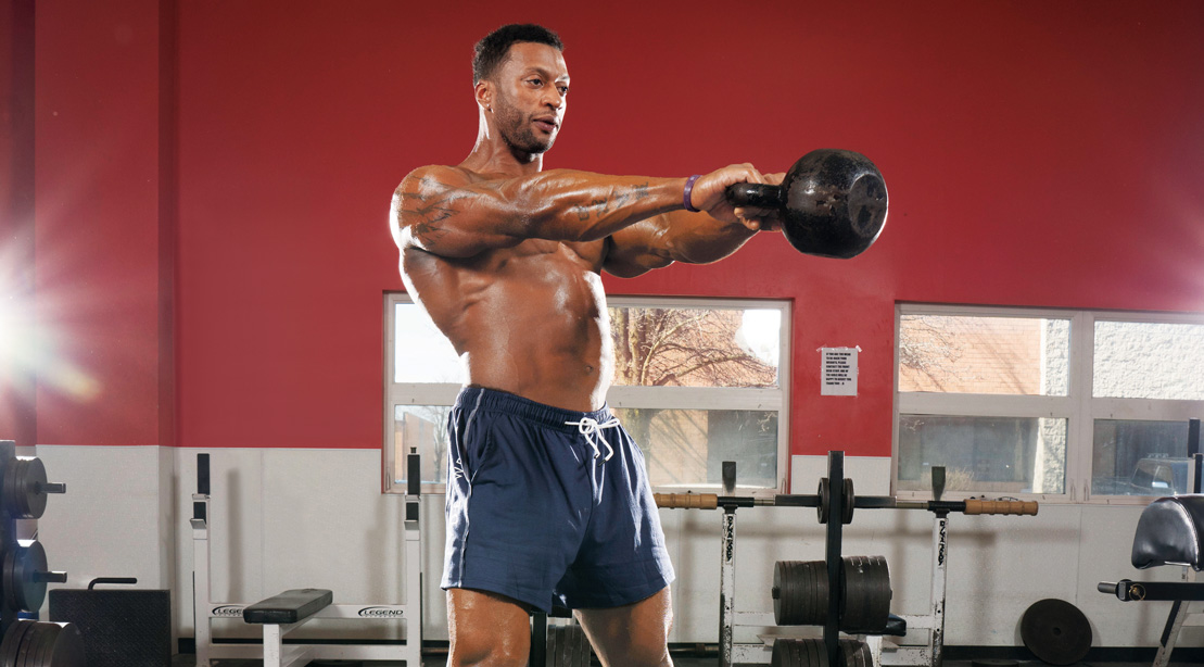 6 Essential Exercises for Building Strength