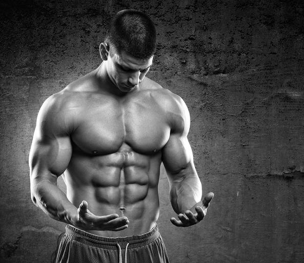 The 20 Minutes to Hard 'Core' Abs Workouts