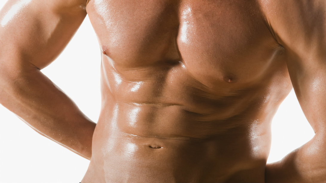 Lose Fat while Keeping Hard Earned Muscle