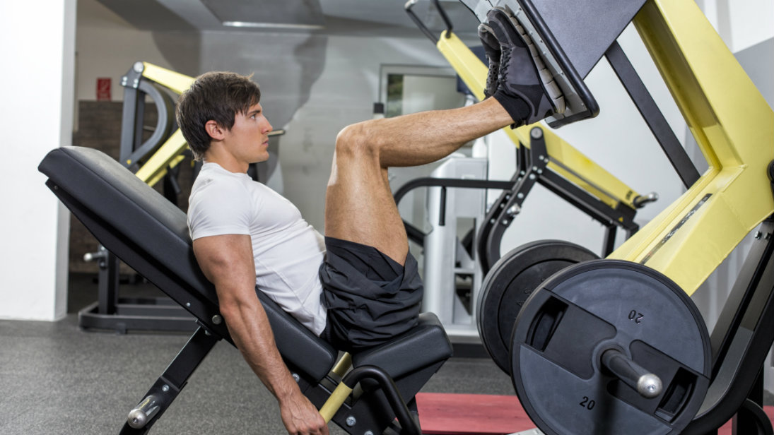 The Ultimate Body Recomposition Circuit Training Workout