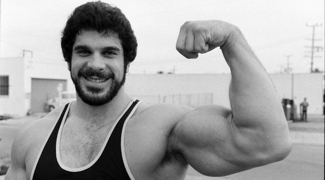 Lou Ferrigno's Instagram Is a Throwback Goldmine